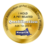 pet related qualifications